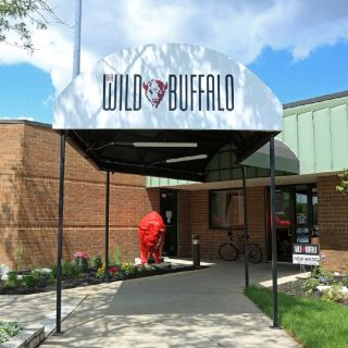 A photo of The Wild Buffalo restaurant