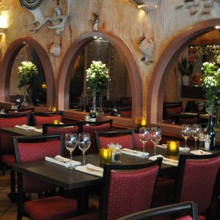 A photo of Mi Sueño restaurant