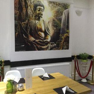 A photo of Annapurna Restaurant restaurant