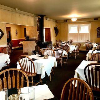 Una foto del restaurante Monocacy Crossing