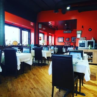 A photo of Alaturco Mediterranean Grill restaurant