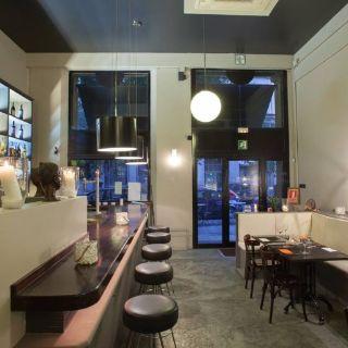 Una foto del restaurante Ayres del Sur