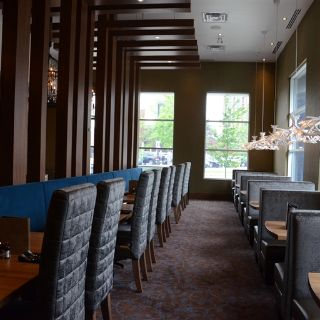 A photo of Chop Steakhouse & Bar - Meadowvale restaurant