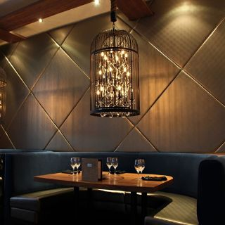 Foto von Chop Steakhouse & Bar - Toronto Airport/Hotel District Restaurant