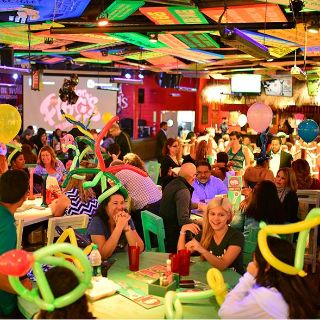 A photo of Señor Frog's - Myrtle Beach restaurant