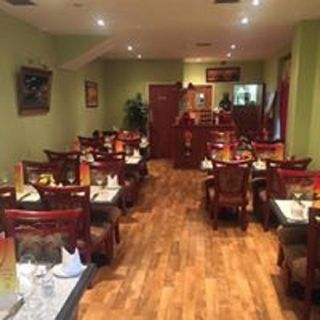 A photo of Indian Curry Club - Permanently Closed restaurant