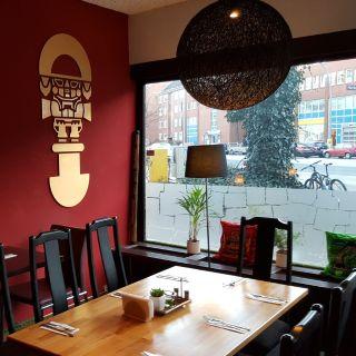 Foto von Ollita Peruana Restaurant