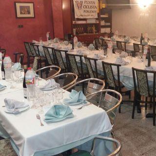 Una foto del restaurante Restaurante Don Picanton