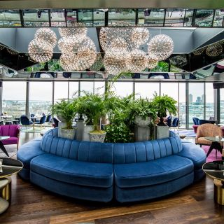 A photo of 12th Knot at Sea Containers London restaurant