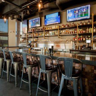 A photo of Steins Beer Garden - Cupertino restaurant
