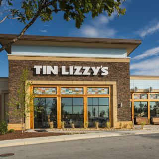Tin Lizzy's - Greenville