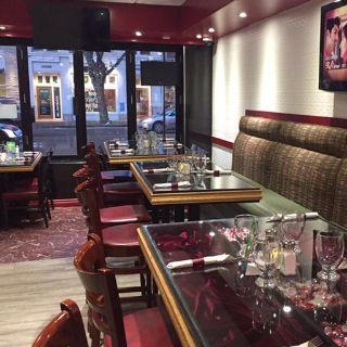 Foto von Y-Not Indian Kitchen and Bar Restaurant