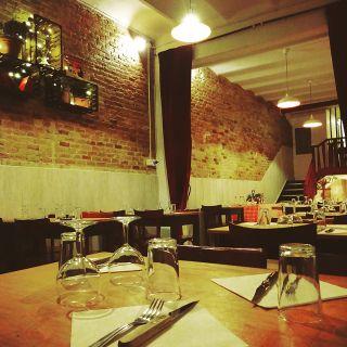 Una foto del restaurante Le Bistrot de Pierrot