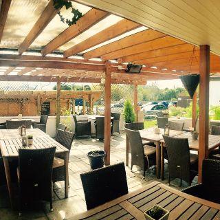 A photo of The Berwick Inn restaurant