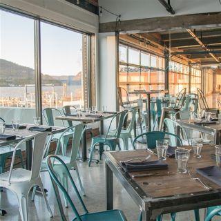 Foto von Fin & Brew Restaurant