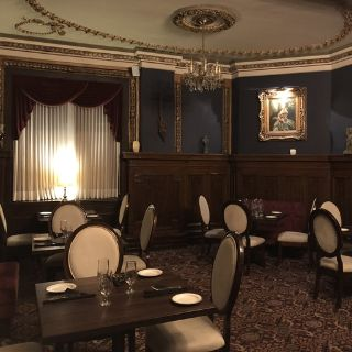 A photo of Flanagan's Steakhouse restaurant