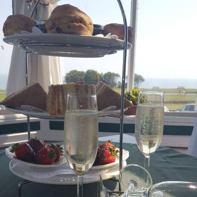 Afternoon Tea The Grand Restaurant Folkestone Kent Opentable
