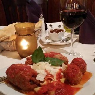 Een foto van restaurant Caffe Navona