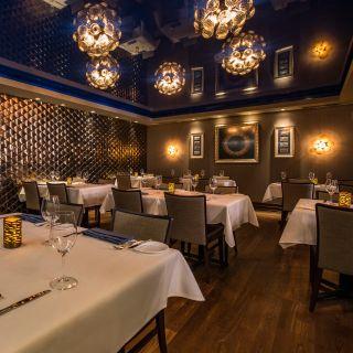 A photo of Flying Fish - Disney's Boardwalk restaurant