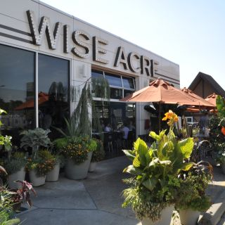 A photo of Wise Acre Eatery restaurant