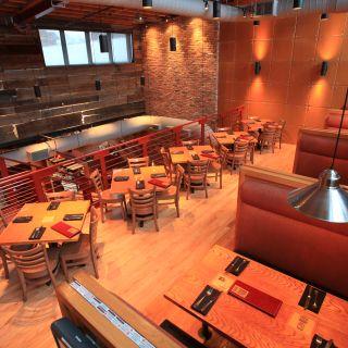 A photo of Matchbox - Capitol Hill restaurant