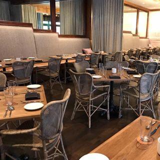 A photo of Tagliata Restaurant restaurant