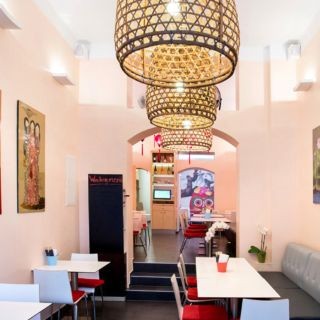 A photo of Restaurant Sen restaurant