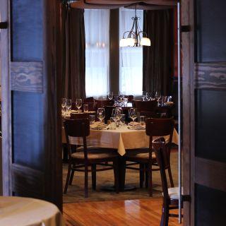 A photo of Restaurant Alba - Malvern, PA restaurant