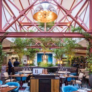 A photo of Bluebird Chelsea Restaurant restaurant