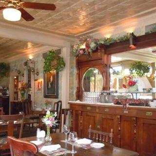 A photo of Grand Finale Restaurant restaurant