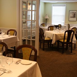 A photo of Anthony's Creative Italian Cuisine restaurant