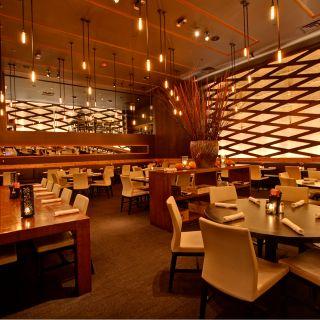 A photo of Fire & Oak - Montvale restaurant
