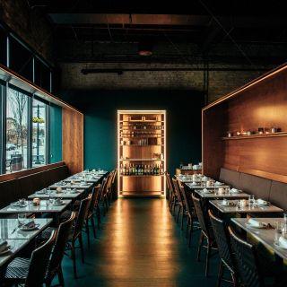 Foto von Fat Hen Broadway East Restaurant