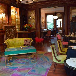 Foto von Lady Mendls Restaurant