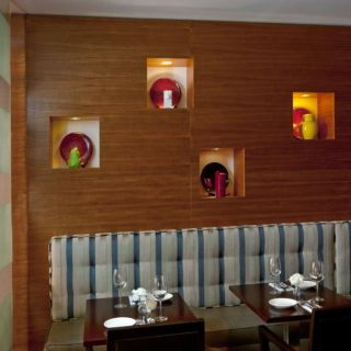 A photo of Bistro at Six restaurant