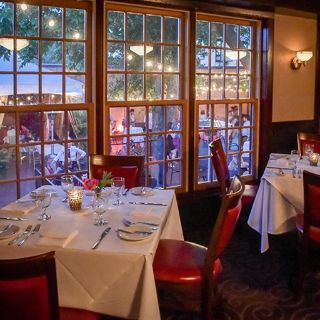 A photo of Sperry's Restaurant - Saratoga Springs restaurant