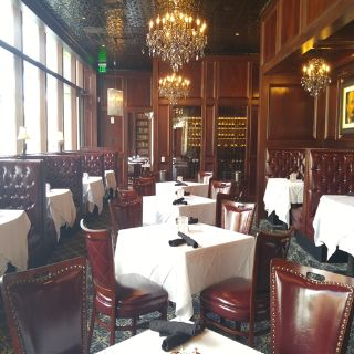Rare Steakhouse - Milwaukee