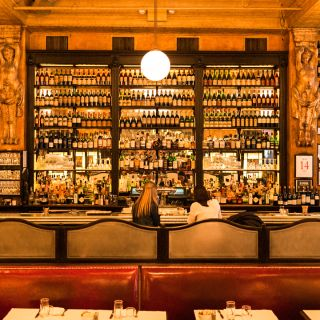 Foto von Balthazar Restaurant