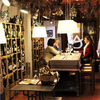 Una foto del restaurante Tipic i Catala