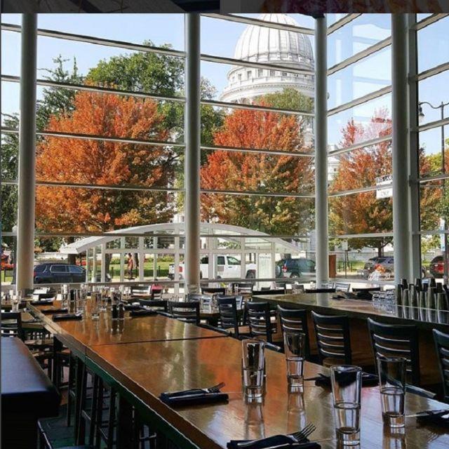 Graze Restaurant Madison Wi Opentable