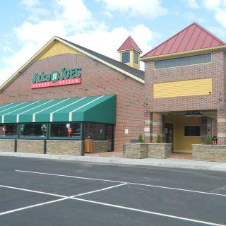 Foto von Jake n JOES Sports Grille - Foxboro Restaurant
