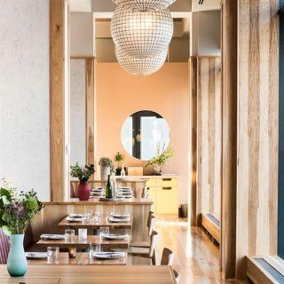 A photo of Donna Mac restaurant