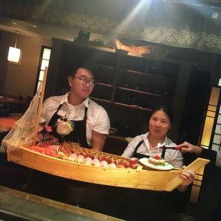 A photo of Fuji Japanese Restaurant restaurant