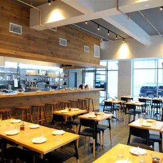 A photo of Ramen Bar restaurant
