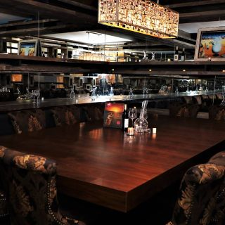 A photo of Maison Pucha Bistro restaurant