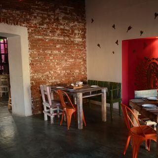 Una foto del restaurante La Lupita  [Taco & Mezcal] - San Jose
