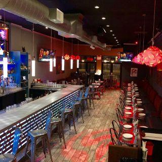 Foto von CASA RESTAURANT & LOUNGE Restaurant