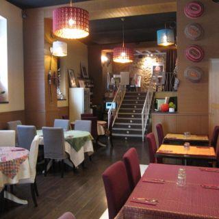 Una foto del restaurante Restaurant Malysia