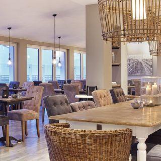 Foto von HOLYHARBOUR CAFÉ & GRILL Restaurant