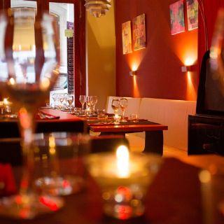 Una foto del restaurante Gilda by Belgious